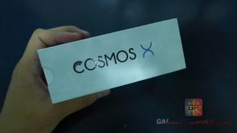 Cosmos X Review 6