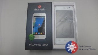 Flare 2.0 Unboxing 4