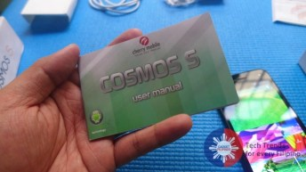 Cosmos S Review 3