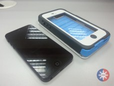 Otterbox Armor for iPhone 5 7