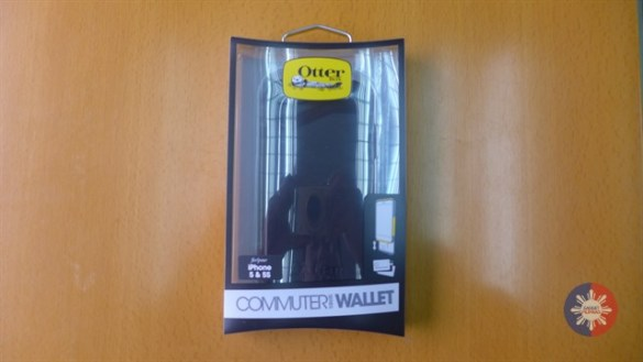 Otterbox Commuter Wallet Series Unboxing 2