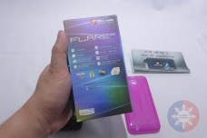 Cherry Mobile Flare HD Unboxing 4