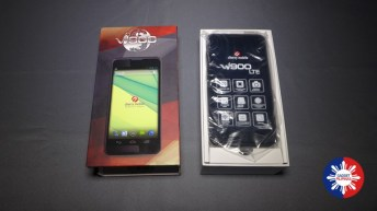 Cherry Mobile W900 LTE Unboxing 14