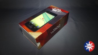 Cherry Mobile W900 LTE Unboxing 20
