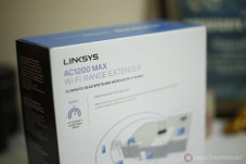 Linksys RE6500 AC1200 Review 1