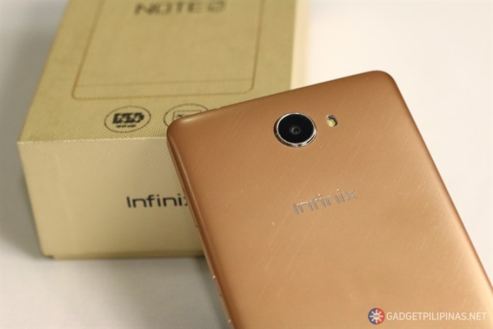 Infinix Note 2, 6 Things You Probably Didn't Know about Infinix Note 2, Gadget Pilipinas, Gadget Pilipinas