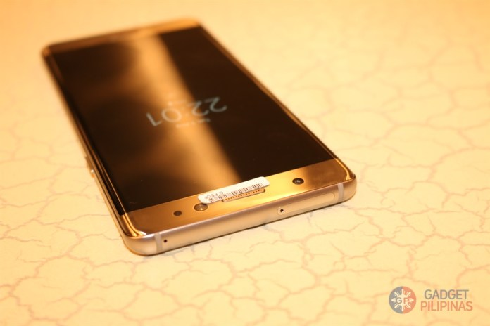 Samsung Galaxy Note 7, 5 things we like about the Samsung Galaxy Note 7, Gadget Pilipinas, Gadget Pilipinas