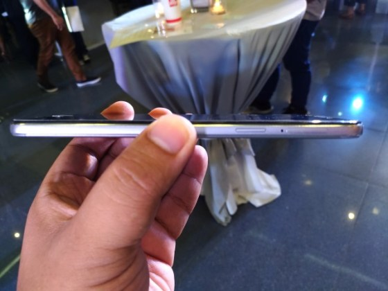 , OPPO Unveils Limited Edition F1s in Metallic Gray, Alden Richards as the Newest Face of the Selfie Expert, Gadget Pilipinas, Gadget Pilipinas