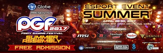 , MSI Announces Early Bird Promo for Pinoy Gaming Festival!, Gadget Pilipinas, Gadget Pilipinas
