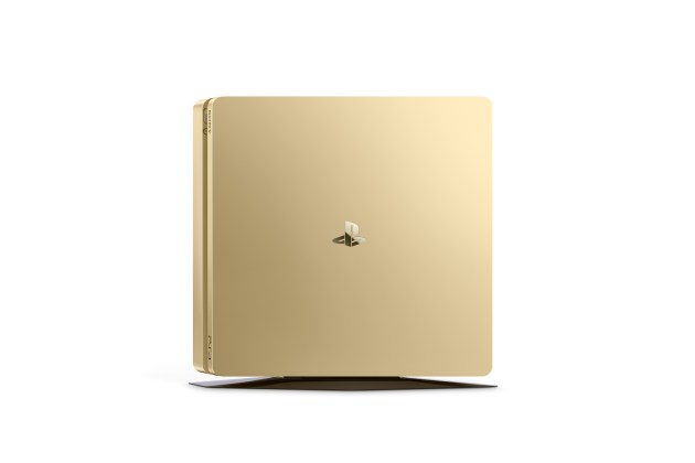 PS4 2000 Gold 05