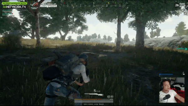 PlayerUnknown's Battleground Hype Train is Unstoppable ...