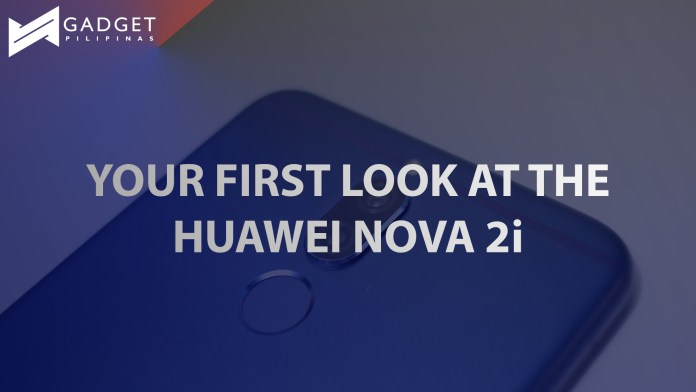 Huawei Nova 2i Review, Huawei Nova 2i review: the new midrange standard bearer, Gadget Pilipinas, Gadget Pilipinas