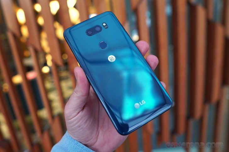 LGV30s, LG V30s ThinQ and LG V30s+ ThinQ now official, Gadget Pilipinas, Gadget Pilipinas