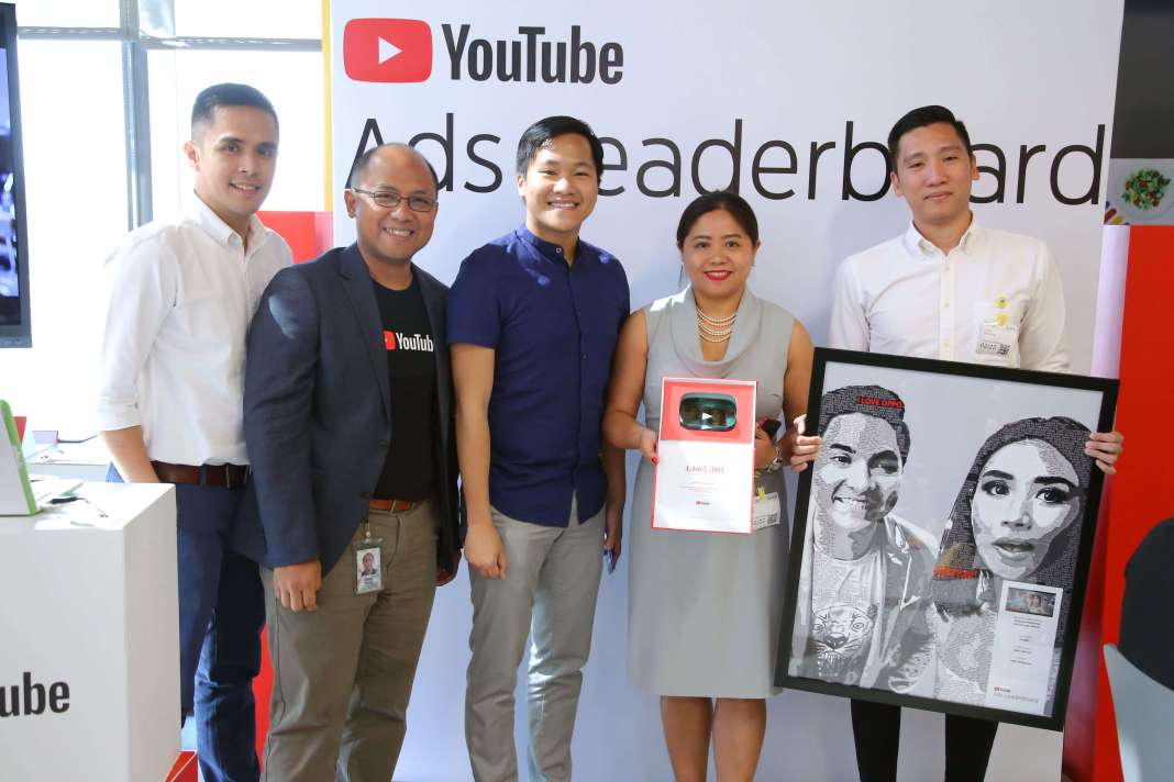 OPPO YouTube Ads, OPPO Secures Third Place in YouTube Ads Leaderboard for 2nd Half of 2017, Gadget Pilipinas, Gadget Pilipinas