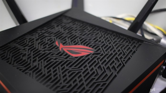 ASUS Rapture Review 7
