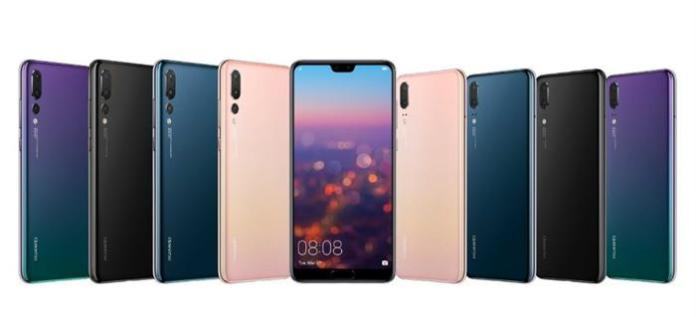 Huawei P20, Huawei P20 and P20 Pro Coming to Smart on April 28, Gadget Pilipinas, Gadget Pilipinas