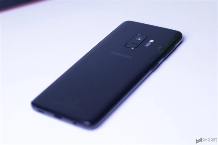 Samsung Galaxy S9 Review 61