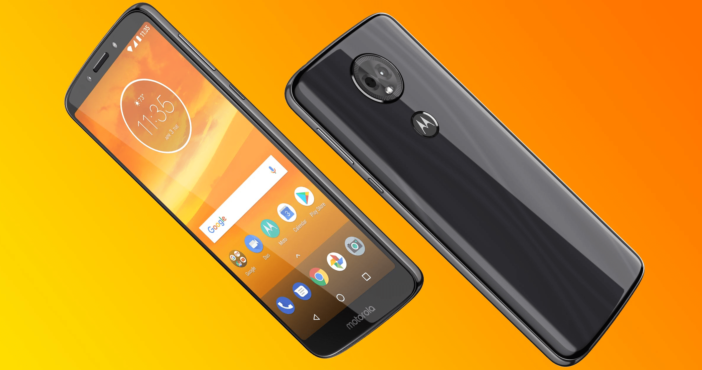 The Moto E5 Plus Will Be Powered By A Snapdragon 430