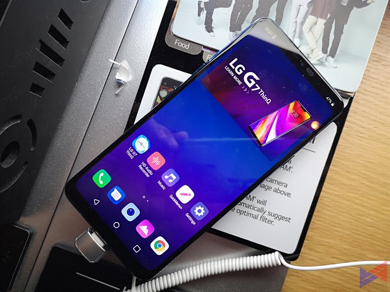 g7 thinq, LG G7 ThinQ Launches in PH, Gadget Pilipinas, Gadget Pilipinas