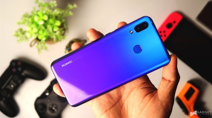 5 Premium Games to test how powerful your Huawei Nova 3 is!