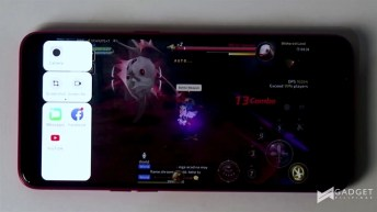 OPPO F9 Unboxing 2