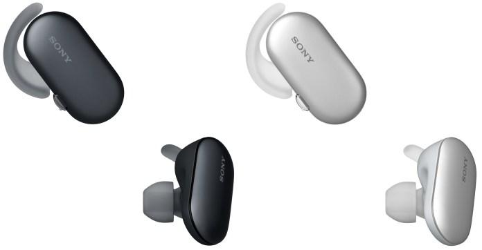 sony wf-sp900, Sony WF-SP900 Waterproof Wireless Headphones Coming to PH this October!, Gadget Pilipinas, Gadget Pilipinas