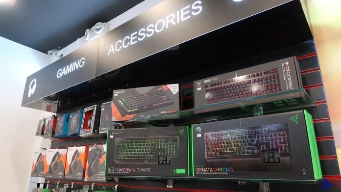 amd store opening 10