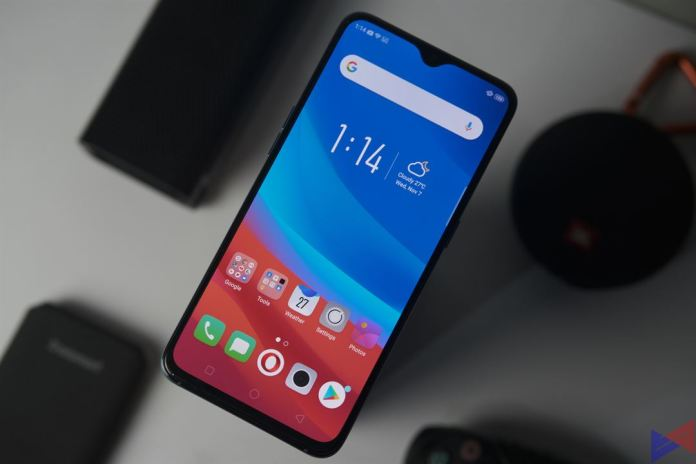 Getting an OPPO R17 Pro is Now Easier and More Convenient!