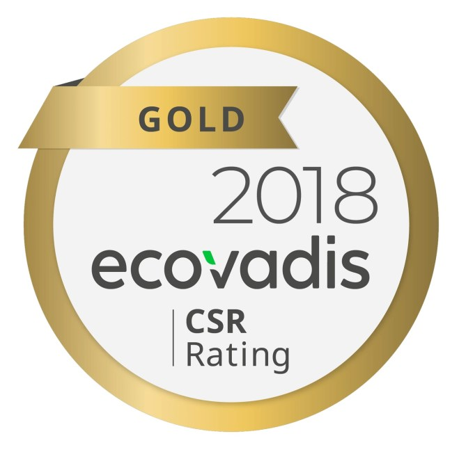 ecovadis, Epson Receives Gold Rating from EcoVadis for Overall Sustainability, Gadget Pilipinas, Gadget Pilipinas