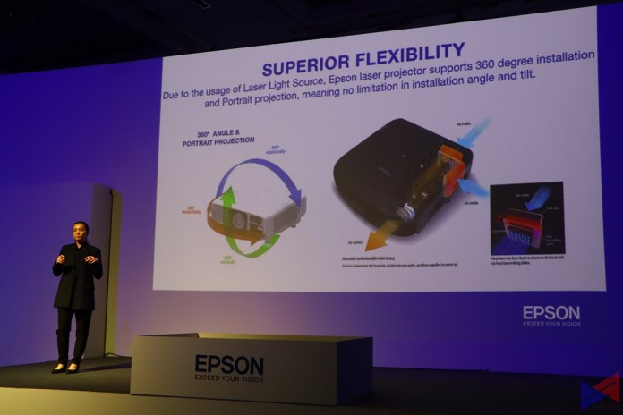 epson 4k 3lcd projector 57