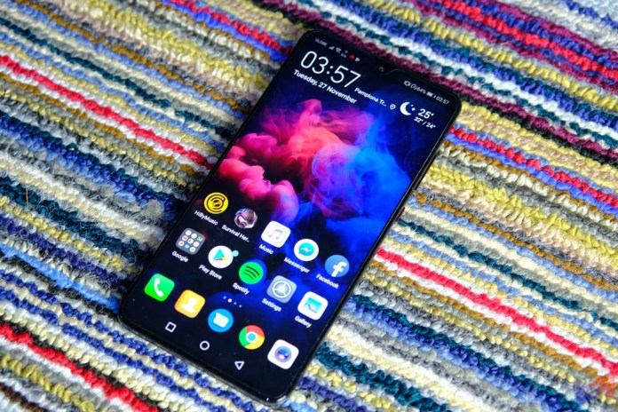 huawei mate 20 price drop