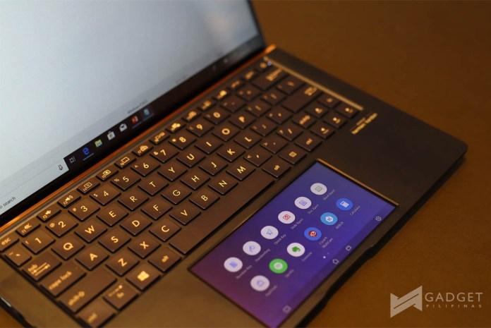 2019 Zenbook, ASUS Unveils Refreshed ZenBook series at Computex 2019, Gadget Pilipinas, Gadget Pilipinas