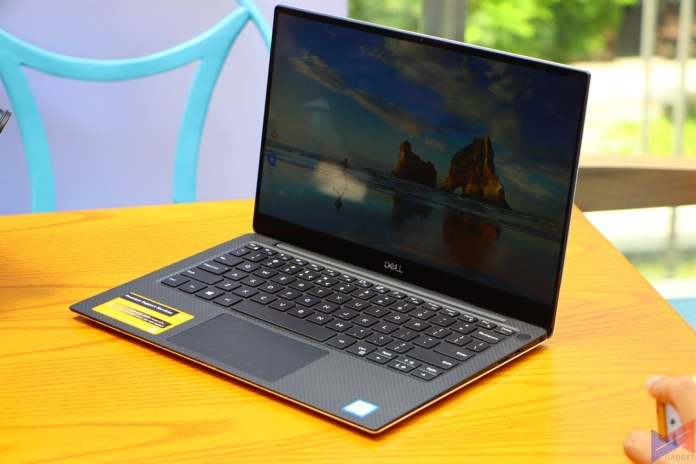 dell xps 13 9380 5