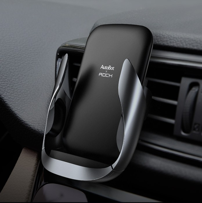 W23 Wireless Car Charger