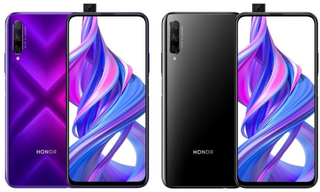 honor 9x pro colors 1024x614
