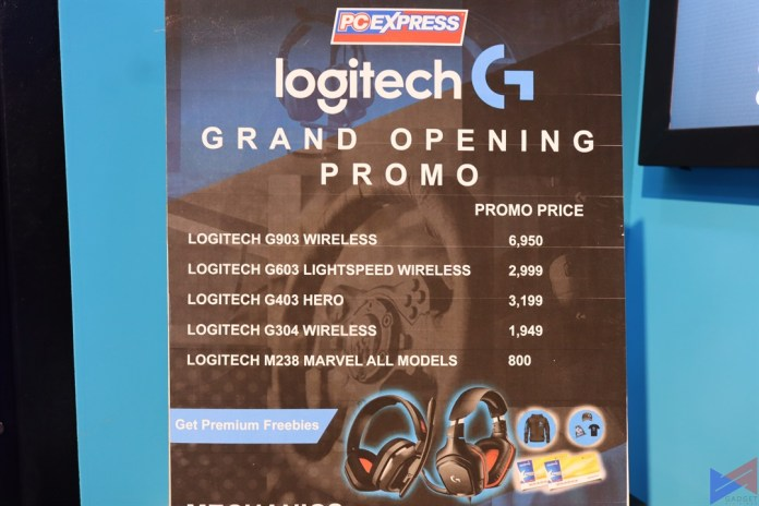 logitech concept store opening 17