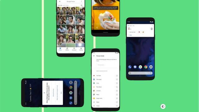 android 10 pixel devices 2