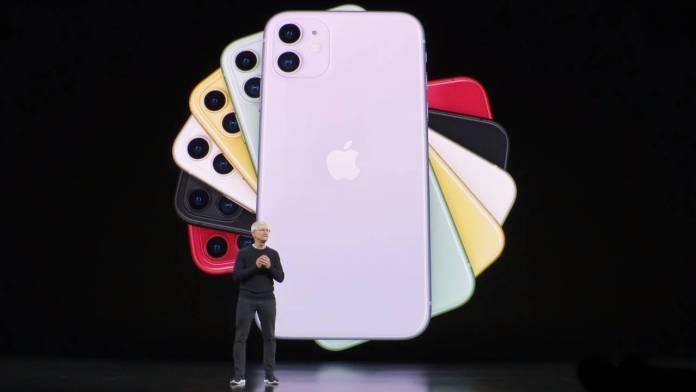 apple iphone 11 3