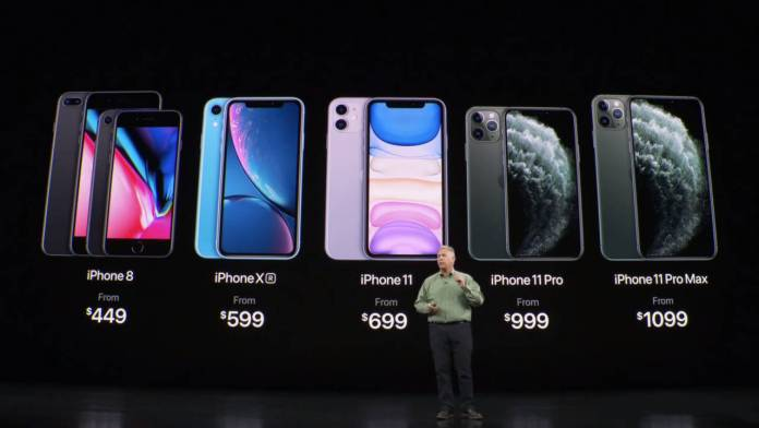 apple iphone 11 pro 8
