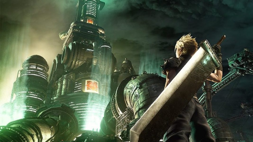 final fantasy 7 100GB, Final Fantasy 7 Remake will reportedly take up at least 100GB of storage, Gadget Pilipinas, Gadget Pilipinas