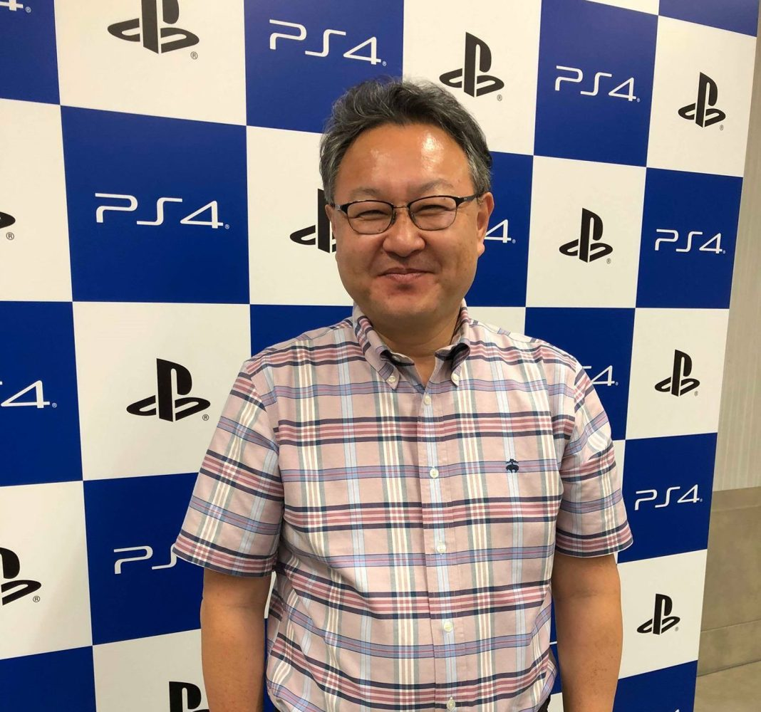 shuhei yoshida interview, First party talk, censorship, and his favorite exclusive – An afternoon with Shuhei Yoshida   TGS 2019 Exclusive, Gadget Pilipinas, Gadget Pilipinas