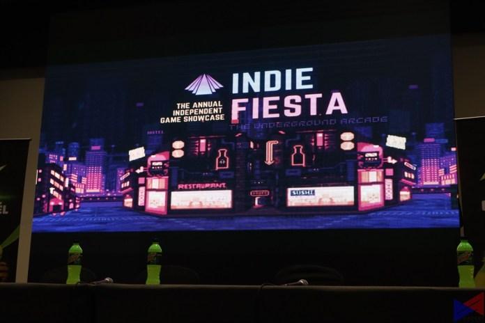 ESGS 2019 Indie Fiesta