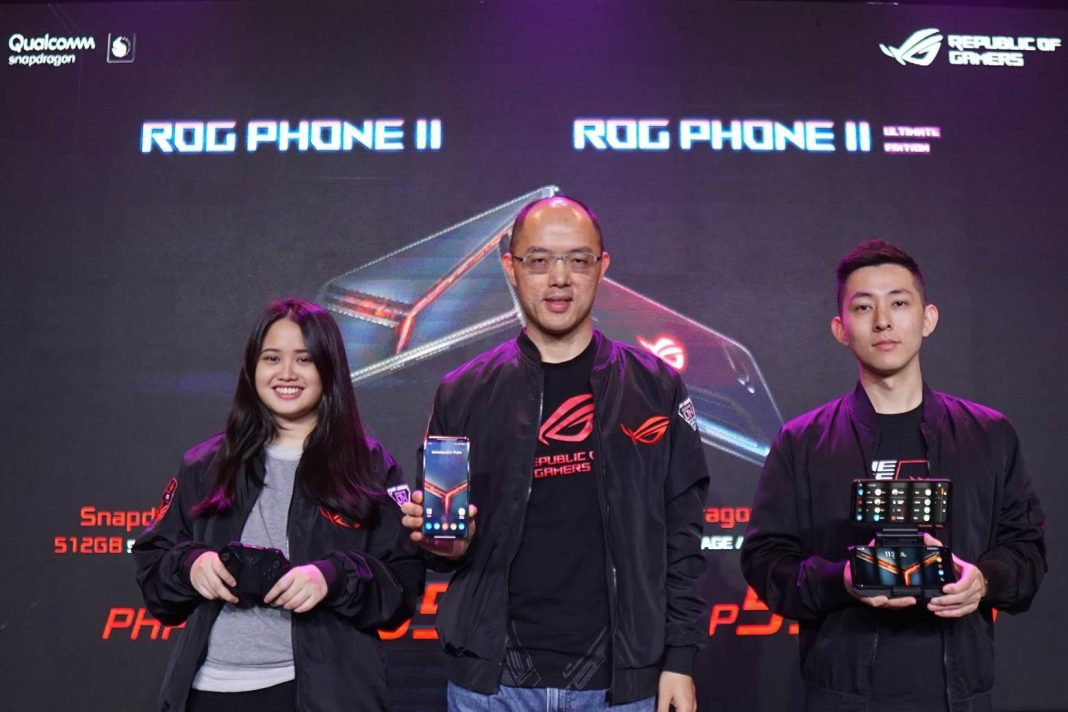 rog phone ii, ROG Phone II Launches in PH via Facebook online launch, Gadget Pilipinas, Gadget Pilipinas