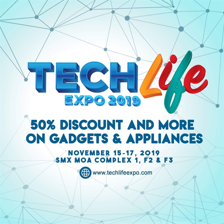 TECHLIFE EXPO 2019