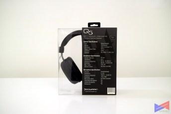 Tecware Q5 Gaming Headset Review PH