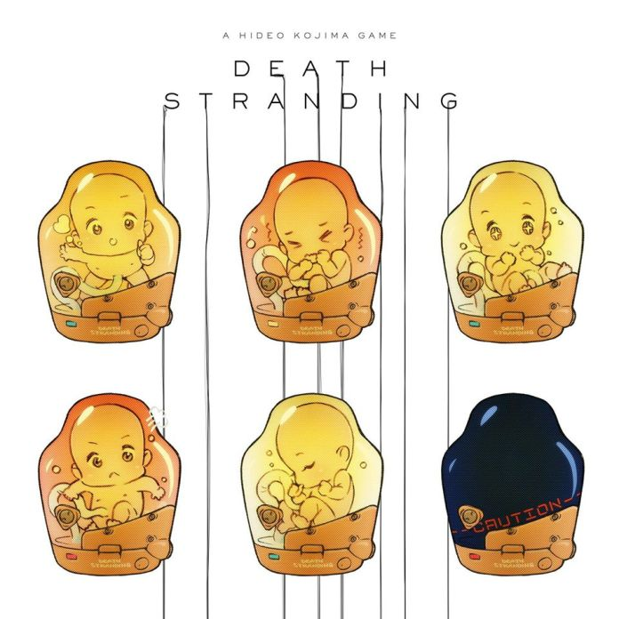 death stranding bb avatar, Download these adorable BB avatars to celebrate the release of Death Stranding, Gadget Pilipinas, Gadget Pilipinas