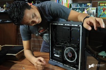 MSI Trident X Review 79