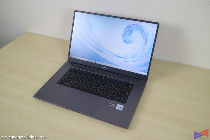 Huawei Matebook D 15 Review Philippines