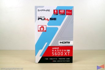 Sapphire Pulse RX 5600 XT 6GB Graphics Card Review 002