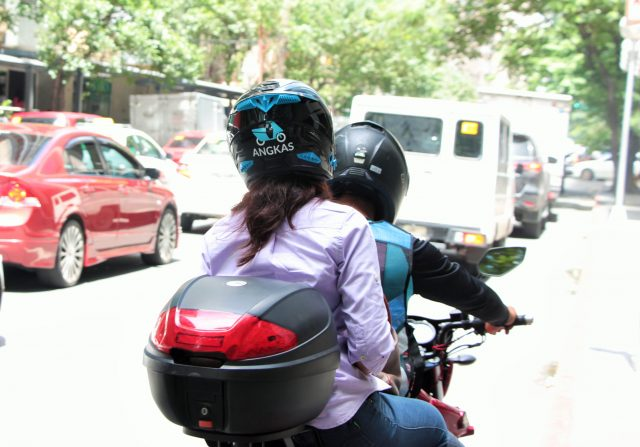 """LTFRB motorcycle taxis illegal, Motorcycle Taxis are """"illegal"""" Starting Next Week as LTFRB's TWG Ends Study, Gadget Pilipinas, Gadget Pilipinas"""
